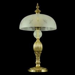 Настольная лампа Tusk S3 PBB