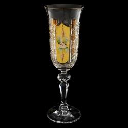 Набор фужеров для шампанского 6 шт. 12116/0/72C31/150-K