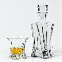 Набор для виски 99999/7/99U96/011-K