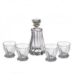 Набор для виски 99999/9/AC012/362-K