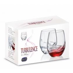 Стаканы Turbulence 2 шт. 23018-500