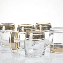 Стаканы для виски Ideal 6 шт. 25015-290-43249