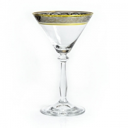 Бокалы для коктейля Angela 6 шт. 40600-285-43249