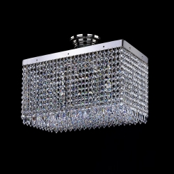 Люстра Leandra 250x450 Nickel CE