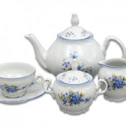 Чайный сервиз 1075430012E0292051