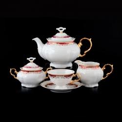 Чайный сервиз 11344300-8800101