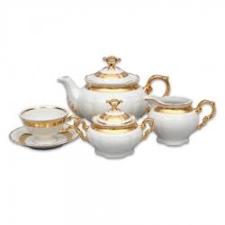 Чайный сервиз 11344300-8800300