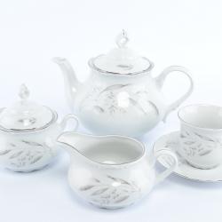 Чайный сервиз 11654301-7603100