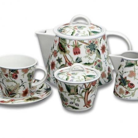 Чайный сервиз 1184301-3000500