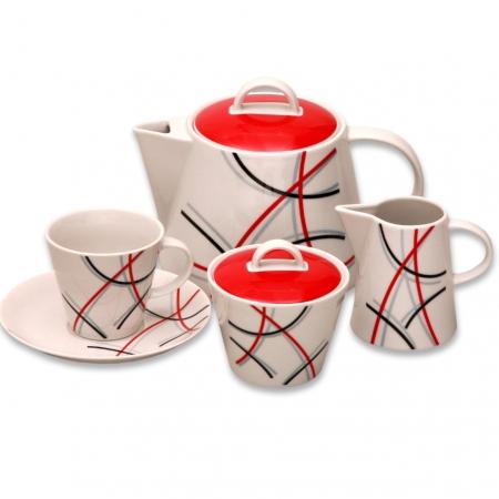Чайный сервиз 1184301-3005500