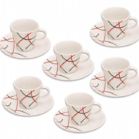 Набор чайных пар 1189302-3005500