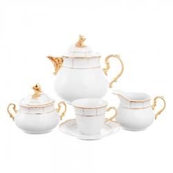 Чайный сервиз 1624301-7210600