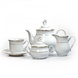 Чайный сервиз 1654301-7601100