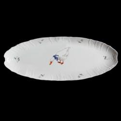 Блюдо овальное 52 см. 1750980-5936B59
