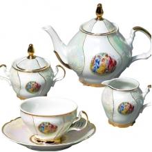 Чайный сервиз 1754300-L053993