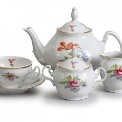 Чайный сервиз 1754330-5309011