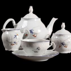 Чайный сервиз 1754330-5936B59