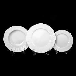 Набор тарелок 18 пр. 1758300-0011000