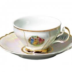 Набор чайных пар 6 шт. 1759303-L053993