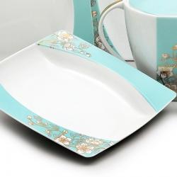 Набор тарелок 21 см 1EY8302-2683300