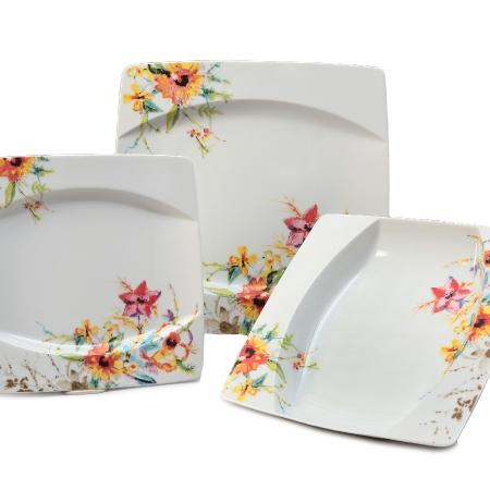 Набор тарелок 18 пр. 1EY8305-3030800
