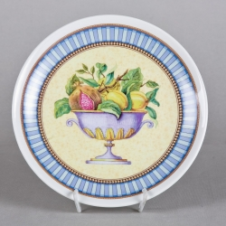 Тарелка подвесная 21 см. 2110141-A902