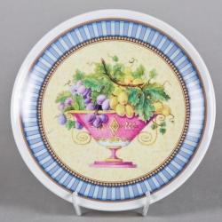 Тарелка подвесная 21 см. 2110141-B902