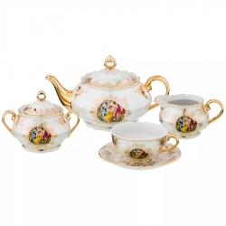 Чайный сервиз - Симона 5160725-605