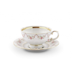 Набор чайных пар 6 шт. 7160425-0158