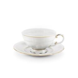 Набор чайных пар 6 шт. 7160425-1139