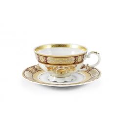 Набор чайных пар 6 шт. 7160425-325A
