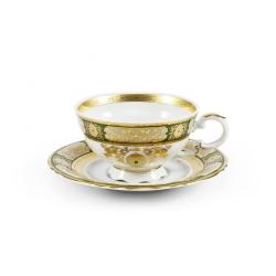 Набор чайных пар 6 шт. 7160425-325B