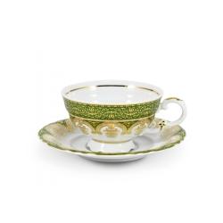 Набор чайных пар 6 шт. 7160425-326B