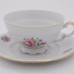 Набор чайных пар 6 шт. 7160425-0013