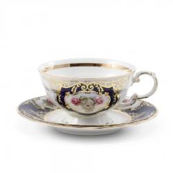 Набор чайных пар 6 шт. 7160425-0440