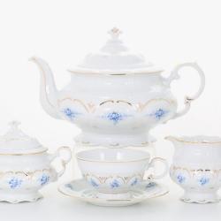 Чайный сервиз 7160725-0009