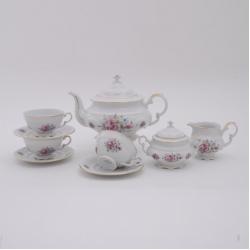 Чайный сервиз 7160725-0013