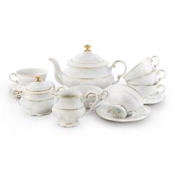 Чайный сервиз 7160725-1139