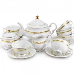 Чайный сервиз 7160725-1239
