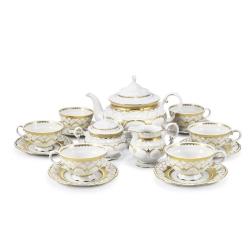 Чайный сервиз 7160725-2517