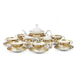 Чайный сервиз 7160725-325A