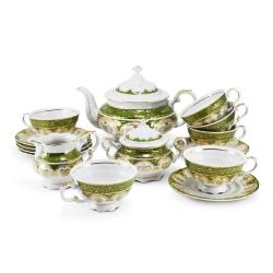 Чайный сервиз 7160725-326B