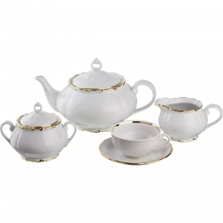 Чайный сервиз - Симона 5160725-007