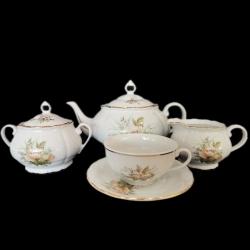 Чайный сервиз - Симона 5160725-193