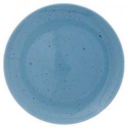 Набор тарелок 21 см - 2 шт. LCA2121-AB
